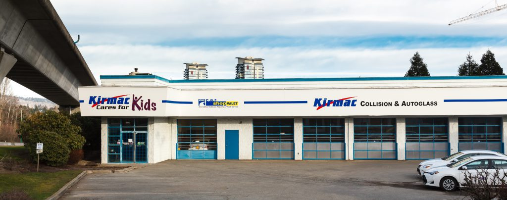 Auto Body Collision Repair Burnaby