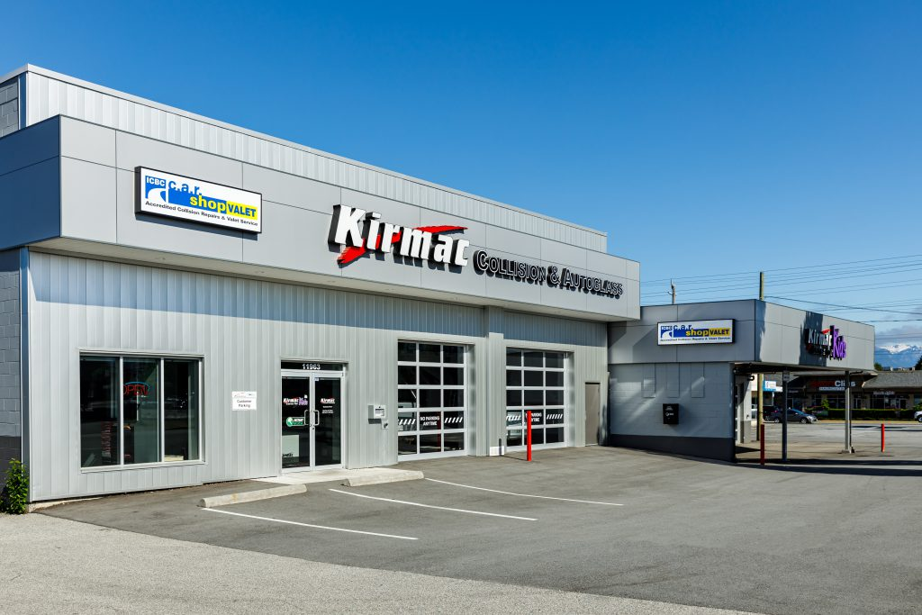 Auto Body Repair Maple Ridge Kirmac