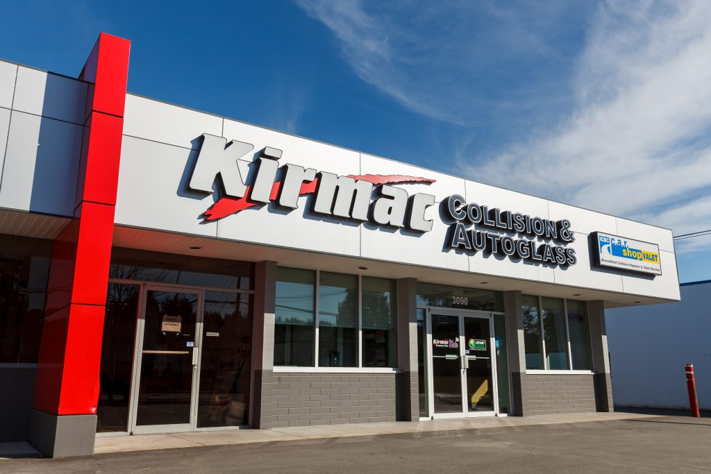 Auto Body Shop Collision Repair Port Coquitlam Kirmac