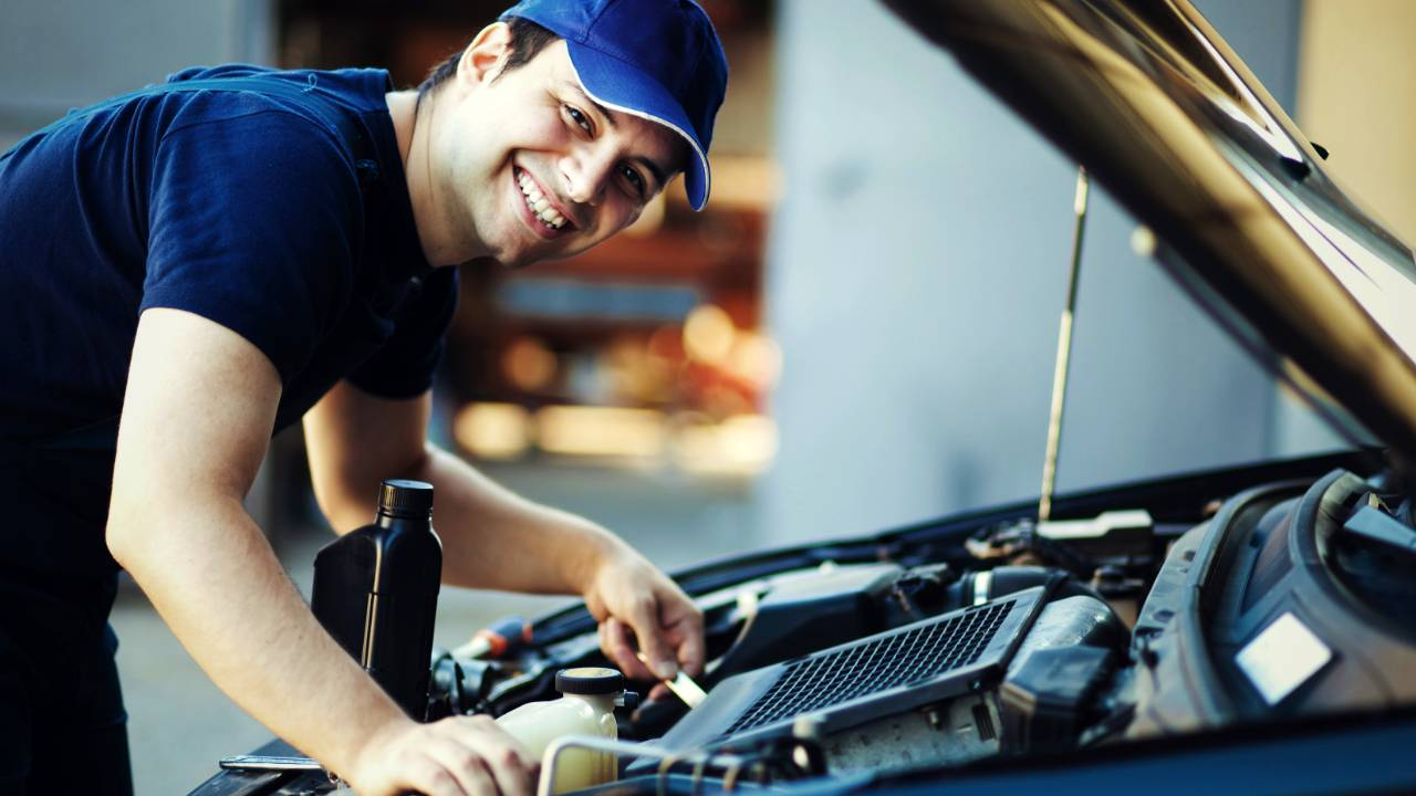 How Often Should I Have My Car Checked?