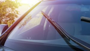 Most Common Types of Windshield Damage