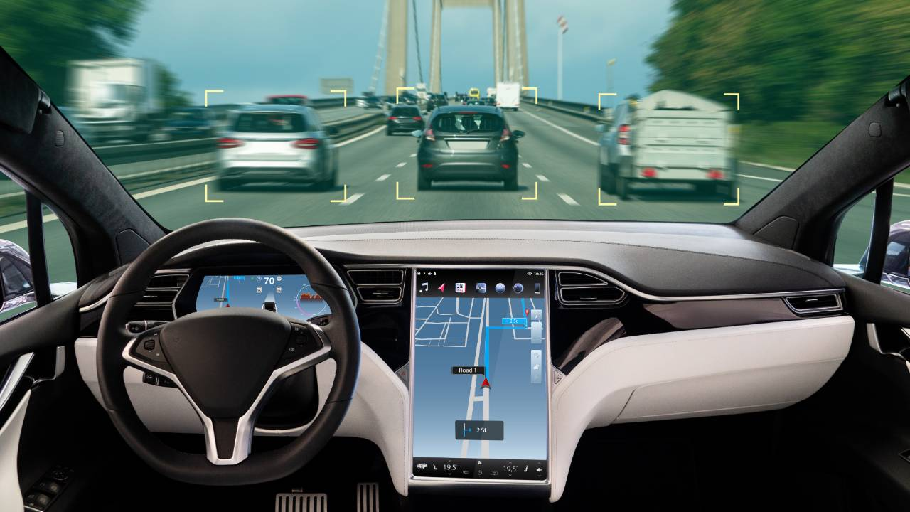 What You Need To Know About Self-Driving Cars