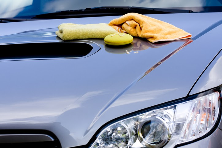 How Often Should You Polish Your Car